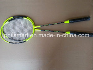 New Arrival Exercise Badminton Racquet pictures & photos