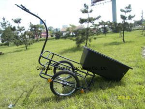 Bike Carrier Jogger Wagon Cargo Trailer pictures & photos