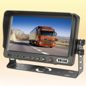 800*480 Resolution Car Rear View Monitor for All The Truck pictures & photos