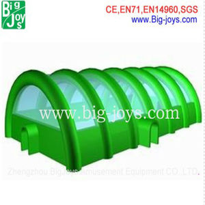 Inflatable Tennis Tent for Sale (tent06) pictures & photos