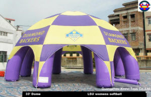 Inflatable Dome Tent (XRTT-35)
