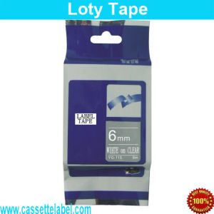 Compatible for Tze-115 Label Tape/Tz-115/Tze-115