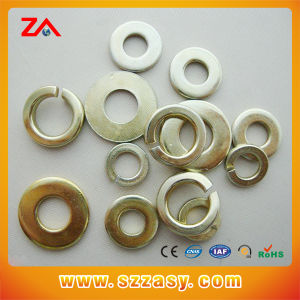 Fastener Spring Washer pictures & photos