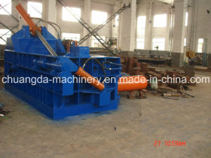 Hydraulic Compressor Recycling Machine (YD3150A) pictures & photos