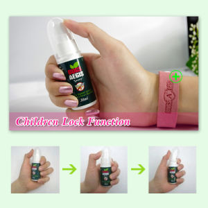 High Quality Mosquito Repellent From China pictures & photos