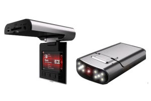 720p Car Recorder (MXC213)