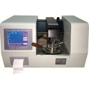 Gd-261d Automatic Pmcc Pensky-Martens Closed Cup Flash Point Tester pictures & photos