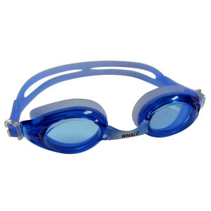 Aqua Sport Silicone Swimming Goggles (CF-B4600) pictures & photos