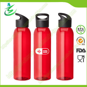 500ml Eastman Tritan Water Bottle BPA Free Portable pictures & photos