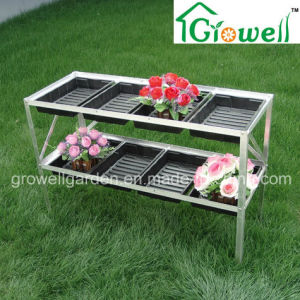Aluminium Seed Tray for Greenhouse (S312-S8) pictures & photos