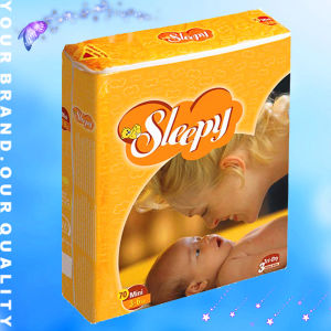 Disposable China Factory Baby Diaper Wholesale (JHS666) pictures & photos