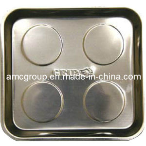 Permanent Steel Magnetic Tray (MP-07) pictures & photos