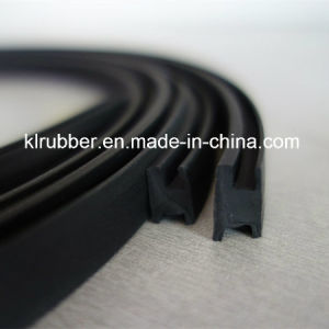 High Demand Fireproof EPDM Sealing Strip for Auto Door Glass pictures & photos