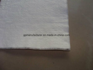 Needle Punched Non Woven Geotextile for Highway/Railway/Geopot pictures & photos