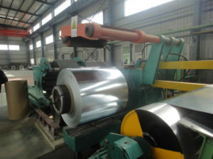 (0.125mm-0.8mm) Steel Products Steel Plates Hot Dipped Galvanized Steel Coil pictures & photos
