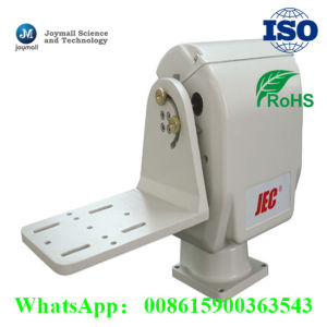 Customzied Aluminum Alloy Housing Bracket for CCTV Camera pictures & photos