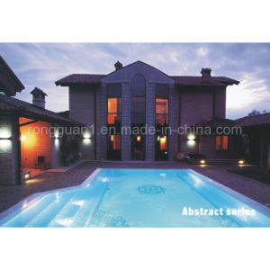 Glass Mosaic Tile Swimming Pool Pattern Picture pictures & photos