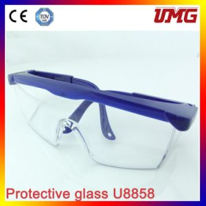 Dental Antifog Protective Glasses, Safety Glasses  (U8858) pictures & photos