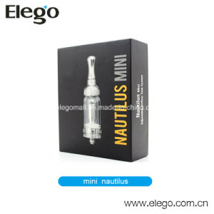 Aspire Nautilus Mini Vaporizer Electronic Cigarette pictures & photos