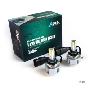 Hot Selling Products 12V 36W 3300lm LED Headlight pictures & photos