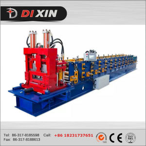 C-Shape Purlin Roll Forming Machine pictures & photos
