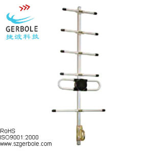 GSM 1800MHz Yagi Antenna pictures & photos