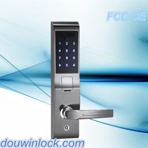 High Tech Office Door Lock Fingerprint Door Lock pictures & photos