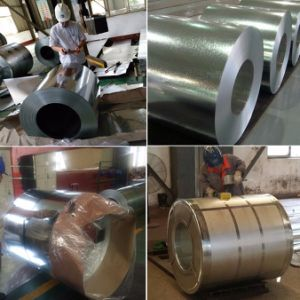(0.125mm~1.0mm) Sheet Metal/Gi/Steel Coil/Galvanized Steel Coil pictures & photos
