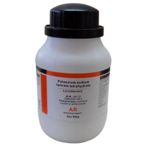 Chemical Reagent Cupric Hydroxide with High Purity for Lab/Research pictures & photos