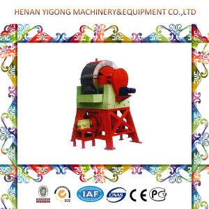 ISO9001: 2000/CE High-Gradient Magnetic Separator