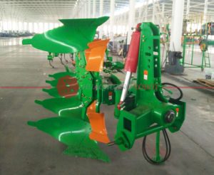 Hydraulic Reasonable Price Disc Plough Made in China