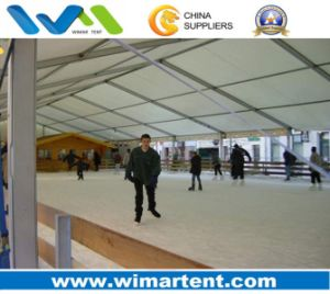 Popular 30m Wide Outdoor Large Winter House Skating Sport Tent (WM-DPT30M) pictures & photos