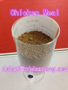 Chicken Meal (protein 65%) for Animal Feed pictures & photos