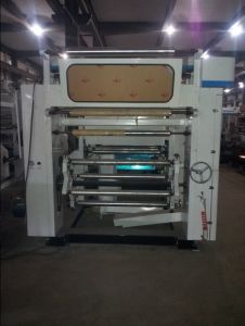 4 Color Rotogravure Printing Machine Printing Press Gravure Press (AY1100A) pictures & photos