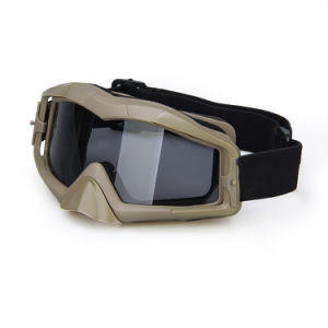 Goggles for Sports Cl8-0017 pictures & photos