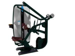Body Fit Equipment / Arm Machine / Lat Pulldown / Tz-9008 pictures & photos