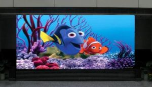 Thin and Light Full Color LED Video Screen / LED Display/ LED Module SMD/ LED Screen Display pictures & photos