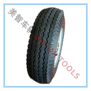 400-8 Rubber Inflatable Wheels, Agricultural Trolleys, Wheels, Agricultural Vehicles, Wheels and So on pictures & photos