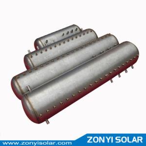 80L/100L/200L/300L Compact Prssuried Solar Water Heater pictures & photos