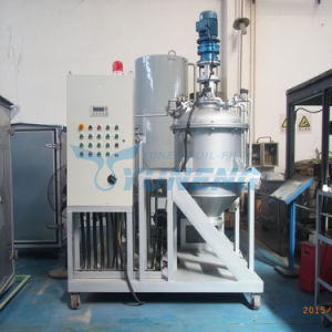 Black Pyrolysis Oil Smell Removal Machinery Ynzsy-Lty2000 pictures & photos