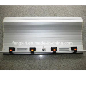 Security Aluminum Roller Shutters for Fire Fighting Truck Accessories pictures & photos
