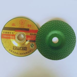 2017 New High Quality Wa Gc Grinding Wheel pictures & photos