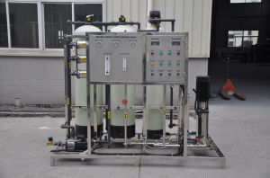 1000L/H Pure Water Production Equipment pictures & photos