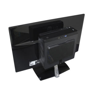 Mini Itx Case, Dual Layout Design Chassis, Fully Pass Ce/EMC Stand pictures & photos