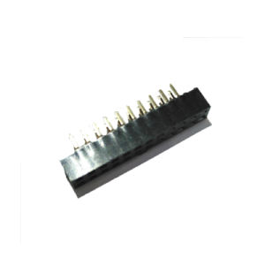 2.0mm Female Header Current Rating: 2.0AMP pictures & photos