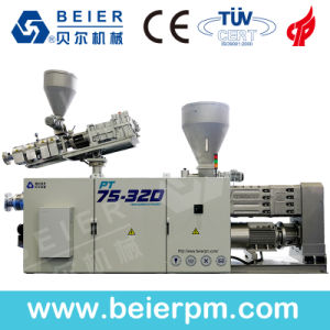 Plastic Pipe High Efficient Single Screw Extruder pictures & photos