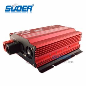 Suoer 1000W off Grid DC to AC Solar Inverter (GTI-H1000B) pictures & photos