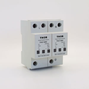 Surge Protection System/Surge Device for CE pictures & photos