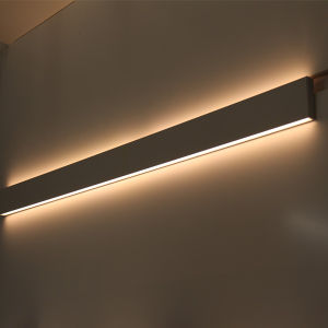 up/Down Emitting LED Linear Light with 28*80mm Size High Quality pictures & photos