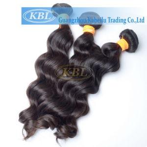 Loose Wave Grade 3A Indian Human Hair pictures & photos